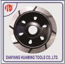 HM-53 Cup Diamond Disc