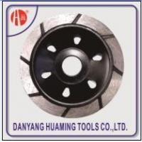 Quality HM-53 Cup Diamond Disc for sale