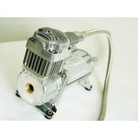 Chrome Remote Air Filter Air Bag Air Ride Suspension Compressor Pump150psi 1 Year Warranty Manufactures