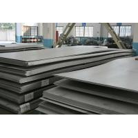Inconel 625 / UNS N06625 Nickel Alloy Plate / Nickel Alloy Round Plate Manufactures