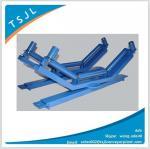 Trough Idler Roller Frame For Belt Conveyors Manufactures