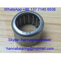 China HK1514B / HK1514-RS / HK1514 / IR12X15X16 Drawn Cup Needle Roller Bearing With Cage on sale