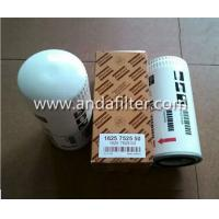 Good Quality Oil filter For ATLAS COPCO 1625752550 On Sell Manufactures