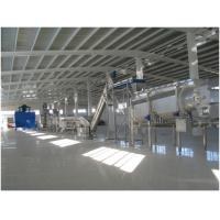 corn starch product line Manufactures