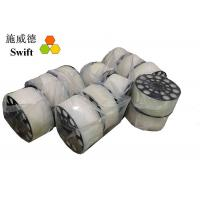 China High Tensile Strength Automatic Cable Tie Reel 8 Inch4,000 Pcs Per Reel on sale