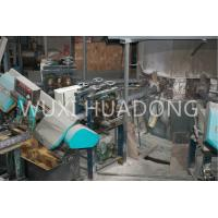 Brass Bar D100mm Horizontal  Continuous Casting Machine  1-Strand  Split Type Melting and Holding Furnace Manufactures