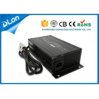 900W 3-stage AGM & Gel battery charger 24v 20a / 25a for electric cruise car /electric forklift Manufactures