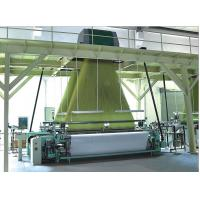 High Speed Rapier Loom Electronic Jacquard Textile Machinery 8 colors Manufactures