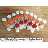 Legal Ipamorelin Peptide Protein Hormones CAS 170851-70-4 No Side Effect Manufactures