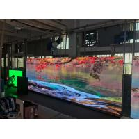 5500 Nits Multi Color Led Display Board P5 Outdoor Advanced Magnesium Alloy Cabinet Manufactures