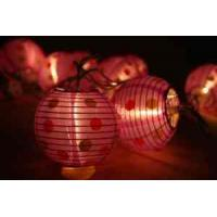 Decorative Party String Lights (CVP081) Manufactures