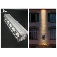 Exterior IP66 Led Wall Wash Lighting Fixtures With Long Projection Distance Manufactures