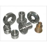 Professional Machinery Spare Parts CNC Machining Service , Machined Components Manufactures