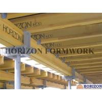 High Strength Slab Scaffolding System Table Head Connector Fasten H20 Beams To Props Manufactures