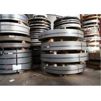 Chemical Resistance Hot Rolled Carbon Steel Coil , Skin Pass Steel Sheet Coil Manufactures