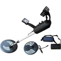 China DC12v Treasure Hunting Pulse Induction Metal Detector MD5008 on sale