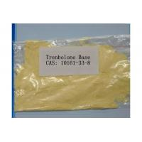 CAS 10161-33-8 Trenbolone Base , Athletes  Best Steroid For Muscle Growth Manufactures