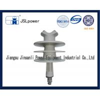 Quality HDPE High Voltage Pin Type Insulator 35kV With Water Repelling Surface for sale