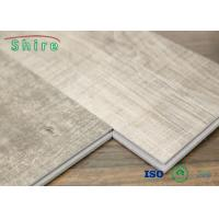 Eco Friendly Stone Plastic Composite Flooring Strong Sound Absorbing Manufactures
