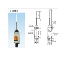 Rigid Tend Brand Limit Switch Nylon Type With Double Spring Mechanism Manufactures