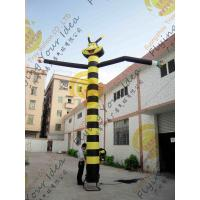 Quality Custom Inflatable Sky Dancer Cloth for Advertising Events EN71 for sale