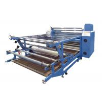 Fabric Roller Heat Transfer Machine Manufactures