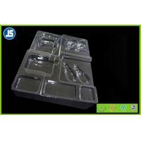 PS Plastic ESD Tray For Electronic Packaging , Medical Products Manufactures