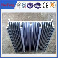 Industrial aluminum 6061/6063 price,kinds of industrial/led light/car/OEM heatsink price Manufactures