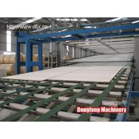 Plaster Board Equipment With Ce Certificate Manufactures
