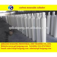 Buy cheap Liquid CO2 Cylinder High Pressure Seamless Steel Gas Cylinder CO2 Gas Cylinder from wholesalers