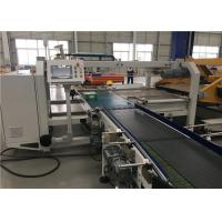 Buy cheap Horizontal Transfer 3PH Can Packaging Machine With PLC Programmable Controller from wholesalers
