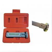 Quality Magnetic Adjustable Camber Gauge Auto Repair Tool for sale