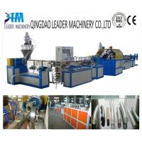 soft pvc snake hose making machine Manufactures