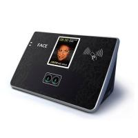 Facial Recognition/Fingerprint Time Attendance and Access Control Manufactures