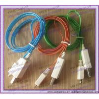 Quality iPhone5 5C 5S LED Light USB Charging cable for sale