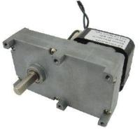 AC Shaded Pole Gear Motor Manufactures