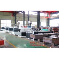 Automatic Corrugated  Tile Forming Machine for Building Roof 1mm ~ 3mm Manufactures
