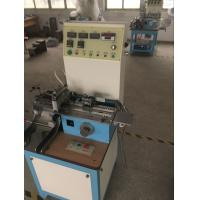 Fast Piece Cutting Automatic Label Cutter Machine 220V / 110VAC Manufactures