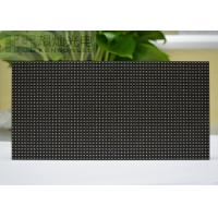 P3 Tri Color Led Module Panel , Customized Indoor Led Screen SMD 2121