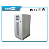 Digital LCD 120kva 160kva 200Kva Triphase Low Frequency Online UPS  inbuilt Pure Copper Isolation Transformer Manufactures