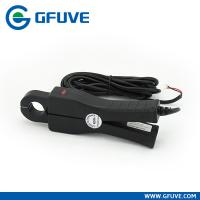 China HIGH PRECISION CABLE TYPE SPLIT CORE CURRENT SENSOR on sale