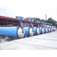 China 2011 best seller Aerated concrete brick special autoclave Diameter 2.5 meter on sale