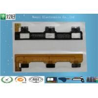 Backlight LGF Module Quick Turn Flex Circuits Multilayer Flexible Circuits RoHs Approval Manufactures