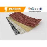 Outdoor And Indoor Flexible Clay Composites Brick Effect Wall Tiles 3D Effect Light Weight Manufactures