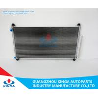 Effecient Usage Honda Civic Radiator 4 Doors 2012 16mm Cooling Device 80110-tv0-e01 Manufactures