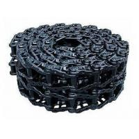 Buy cheap Track chain PC220LC-3 undercarriage from wholesalers