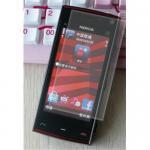 Anti-glare Screen Protector for Nokia x6 / Nokia x6  ANTI-GLARE SCREEN PROTECTOR Manufactures