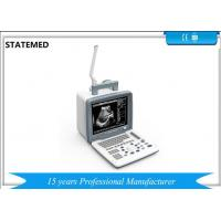 64 Body Marks Portable 2D Ultrasound Machine For Pregnancy 128 Images Manufactures