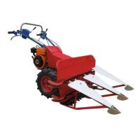 small paddy reaper machine for grain Manufactures