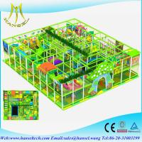 China Hansel baby indoor playground children indoor playground equipments on sale